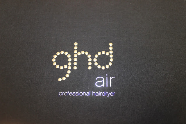 Review| Ghd Air Blowdryer