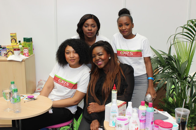 Events| Afro hair and beauty 2013