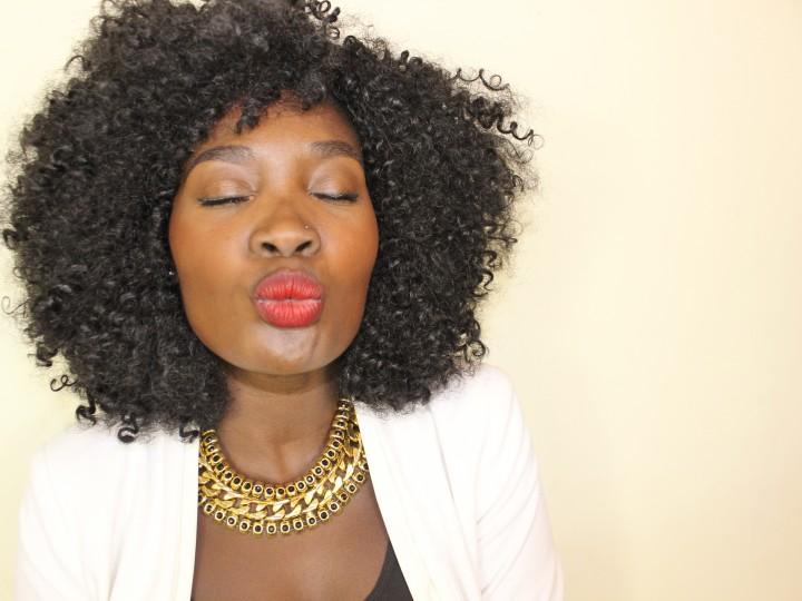 Hair Care  5 Basic Tips for Healthy Relaxed Hair