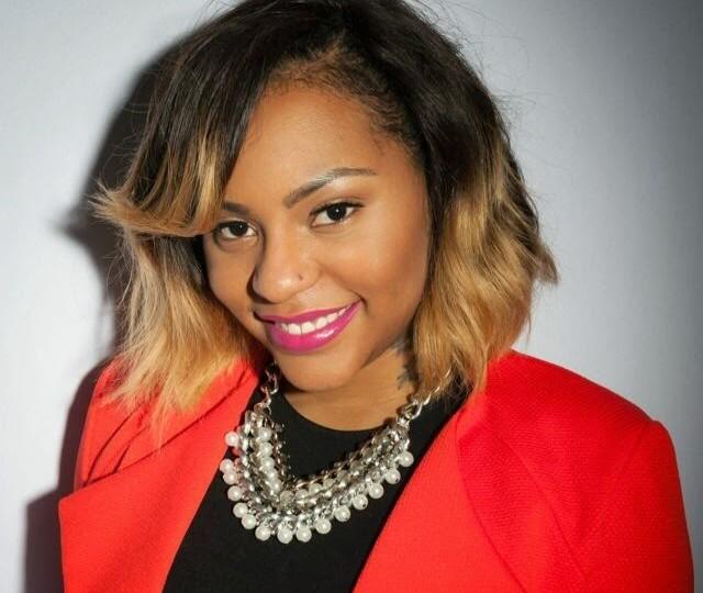 Hair Icon| Rianna's Messy Bob