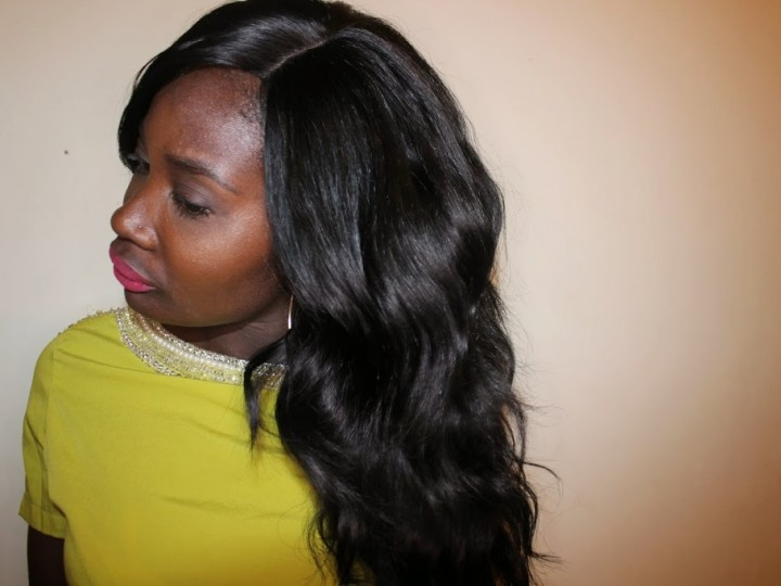 Hair| Eden Virgin Hair Review