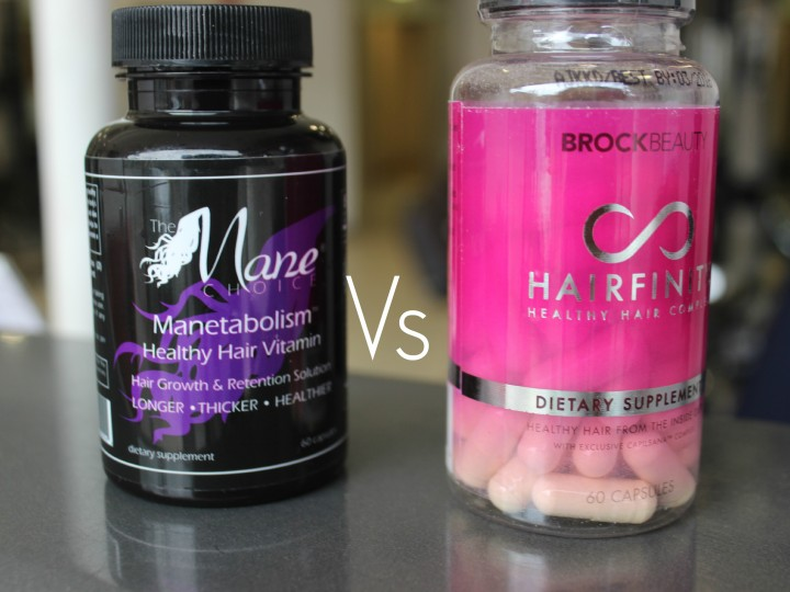 Products| Hair supplements