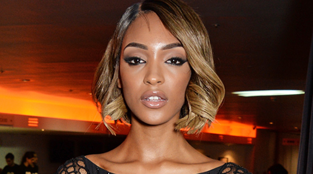 Hair Icon| Jourdan Dunn