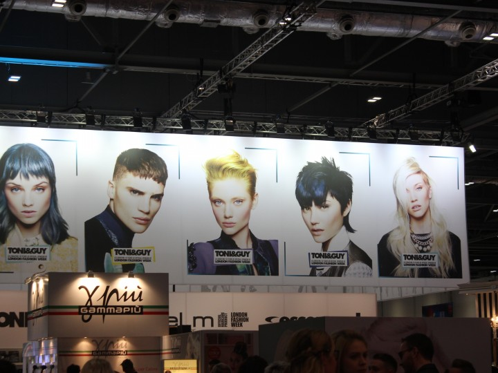 Event| Salon International 2014