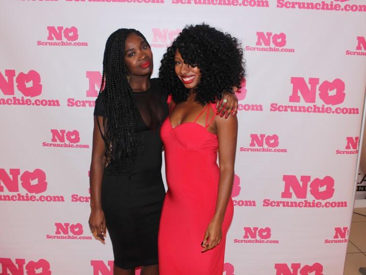Events| No Scrunchie Salon awards
