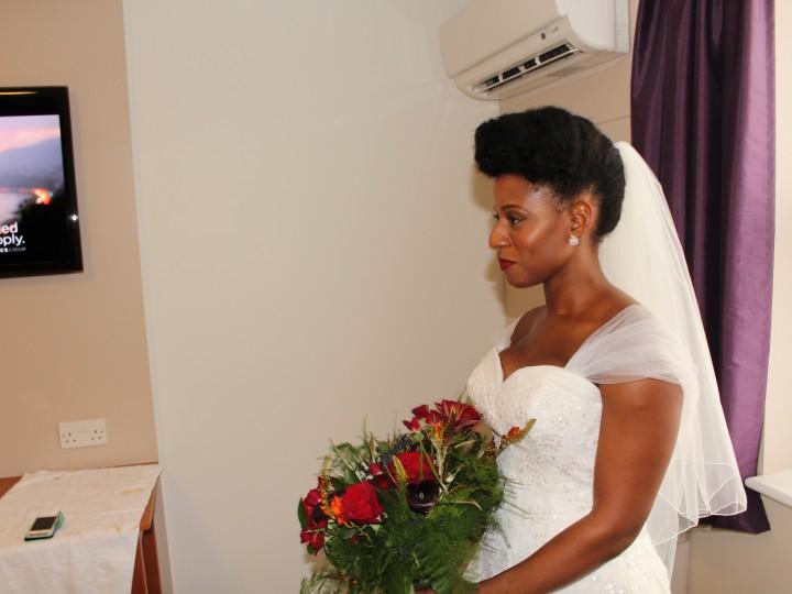 Bridal Series  Janae Monet inspired